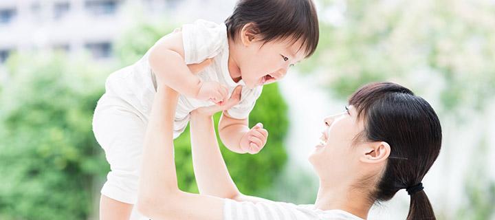 産後の骨盤矯正画像1