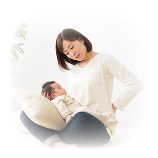 産後の骨盤矯正画像2